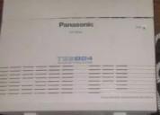 Panasonic, mantenimiento y reparación de centrales