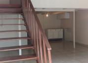 Alquilo apartamento de 50m2.