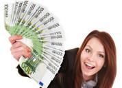 ¿necesita asistencia financiera?