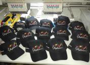 Bordados. venta de uniformes y servicio de bordado
