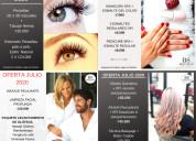 Tratamientos de belleza y estética en best style s