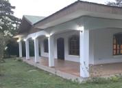 Se vende casa en nicoya, guanacaste. a 2 minutos d