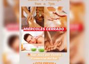 Estética Ámbar masajes