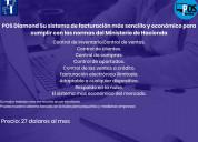 Sistema de facturación electrónica_tecnoinner s.a