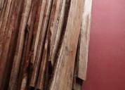Madera guanacaste en medidas y dimensiones