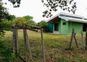 casa en venta en liberia liberia 1 dormitorios 36 m2