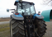 Le doy tractor john deere 6220  cargador 651 buen