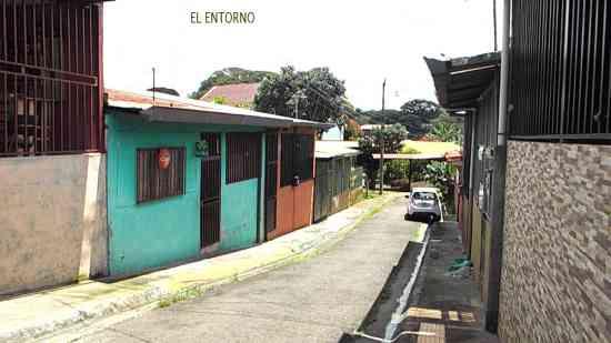 VENTA DE CASA INDEPENDIENTE, ALAJUELA, LAS CAÑAS