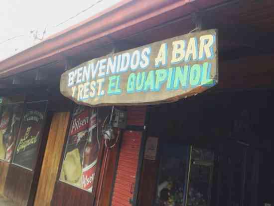 Se vende RENTABLE NEGOCIO Bar y Restaurant Atenas