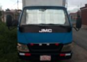 Se vende camion jmc. 2011