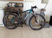 Bicicleta giant 27.5 atx