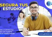 Seguros y servicios para estudiantes extranjeros