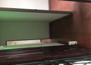 Apartamento uruca en condominio