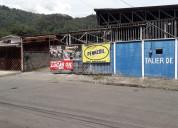 Pripiedad comercial en el centro de la suiza.