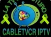 Venta de cable tv por internet