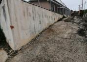 Vendo propiedad con dos casas/346m2/ganga/financio