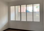 Alquiler de apartamento #03 en guadalupe, san jose