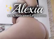 Hermosas latinas show webcam