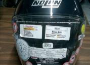 Gran rebaja de cascos nolan originales