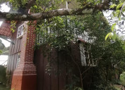 Bella casa tipo cabaña en copey de dota, s.j.