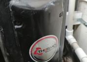 Reparación de todo tipo de calentadores de agua